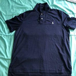 Polo by Ralph Lauren Shirts - Men's polo collard shirt